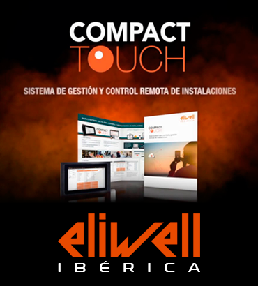 Eliwell Compact Touch